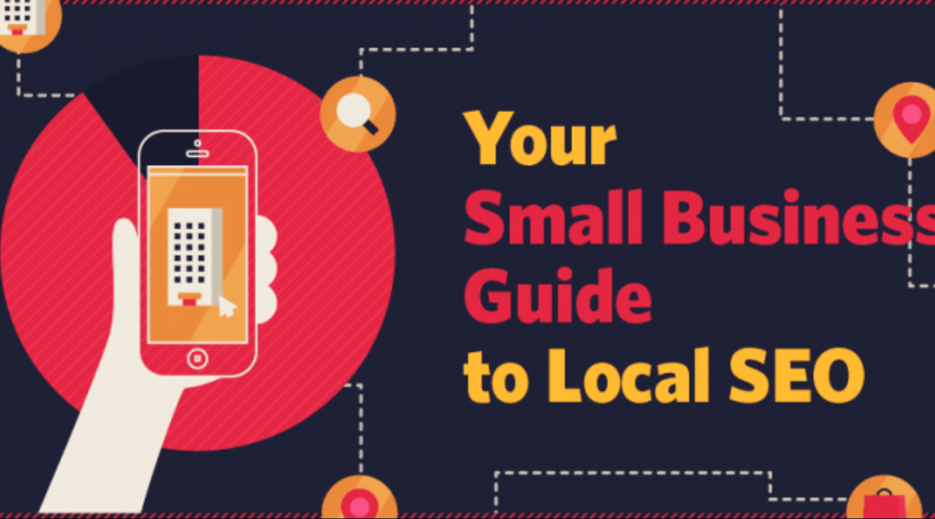 Excel in Local SEO