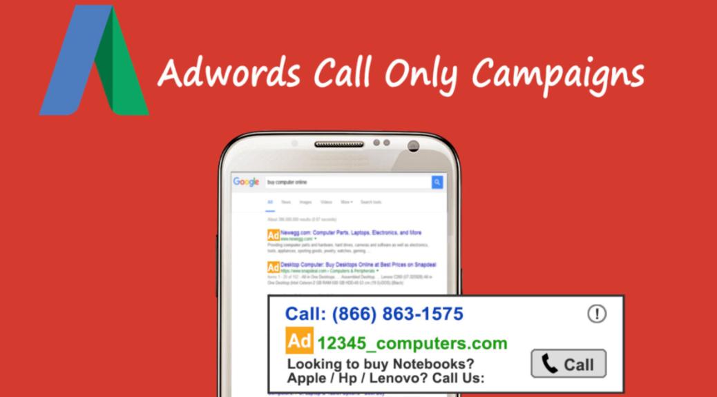 Travel Calls Campaign